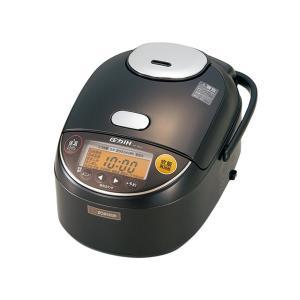 象印 炊飯器 極め炊き NP-ZD10-TD 5.5合炊き圧力IH炊飯ジャー|uchinoneko