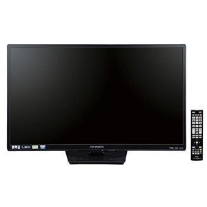 DX 19型液晶テレビ LVW19EU3 (2チューナー/外付けHDD)|uchinoneko