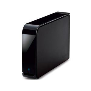 バッファロー 3TB 外付けHDD HD-LBV3.0TU3-BKC uchinoneko