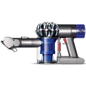 ダイソン ハンディ掃除機 HH08MH Dyson V6 Trigger ニッケル/ブルー|uchinoneko