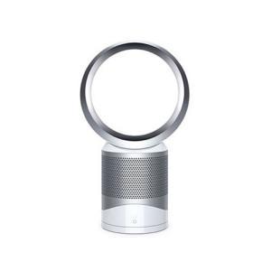 ダイソン Pure Cool Link 空気清浄機付テーブルファン DP01WS ホワイト/シルバー|uchinoneko