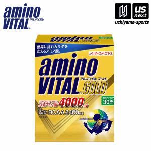 (P10倍)味の素/ミズノ AJINOMOTO/MIZUNO アミノバイタルGOLD(30本入箱) 16AM4110/サプリメント(ネコポス不可)