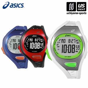 [物流]アシックス ASICS ランニングウォッチ AR07 CQAR07/セイコー/SEIKO/スポーツウォッチ/腕時計/2017FW(ネコポス不可)|uchiyama-sports