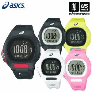 [物流]アシックス ASICS ランニングウォッチ AR10 RACE CQAR10/セイコー/SEIKO/スポーツウォッチ/ウオッチ/腕時計(ネコポス不可)|uchiyama-sports
