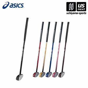 アシックス ASICS グラウンドゴルフ クラブ ハンマーバ...