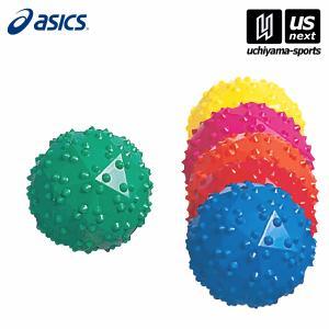 アシックス ASICS グラウンドゴルフ/グランドゴルフ ボール 室内用ボール 2017年継続モデル(ネコポス不可)[物流]