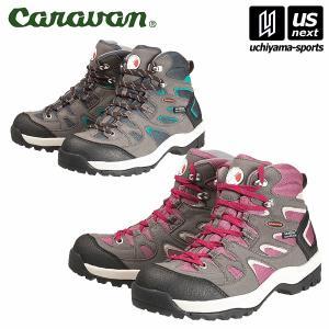 (P10倍)キャラバン Caravan 登山シューズ/登山靴 C−6 02 トレッキングシューズ 0010602/2017年継続モデル(ネコポス不可)[物流] uchiyama-sports