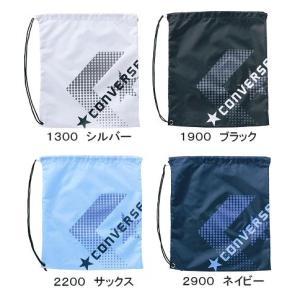 コンバース CONVERSE ランドリーバッグ C1059092/ランドリー/ランドリーバック/2014年継続モデル[M便 1/1]|uchiyama-sports|02