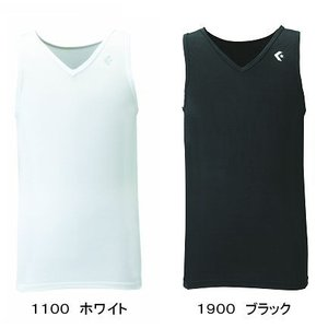 コンバース CONVERSE メンズ バスケットボール サポートインナーシャツ インナーシャツ/インナー/20 15年継続モデル[M便 1/2]|uchiyama-sports|02