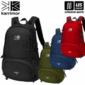 /メーカー カリマー(karrimor) /品名 セクター 25(sector 25) /品番 55...