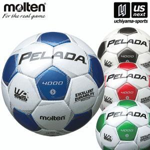 モルテン molten サッカーボール 5号球 ペレーダ4000 F5P4000/2016年継続モデル(ネコポス不可)