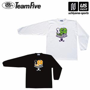 /メーカー チームファイブ(Team Five) /品名 ロンシャツ「360!」 /品番 AL−51...