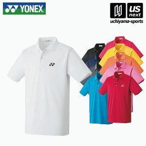 ヨネックス YONEX テニス/バドミントン メンズ 半袖 ...