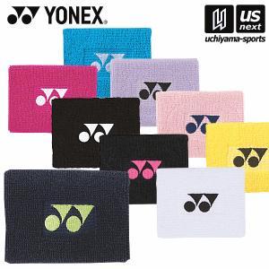 /メーカー ヨネックス(YONEX) /品名 リストバンド(1ヶ入り) /品番 AC488 /仕様 ...