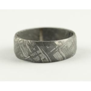 ギベオン隕石  ミニリング チビリング ペンダントにも 指輪 Gibeon meteorite