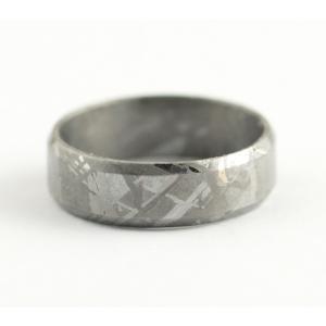ギベオン 隕石  新リング 指輪  Gibeon meteorite