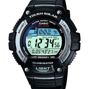 チープカシオ W-S220-1AJF CASIO  カシオ チプカシ ポイント消化|udetokei-watch