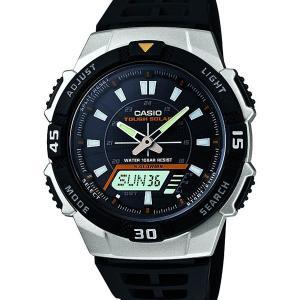 チープカシオ AQ-S800W-1EJF CASIO  カシオ チプカシ ポイント消化|udetokei-watch