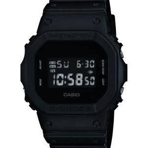 DW-5600BB-1JF CASIO デジタル カシオ G-SHOCK ジーショック gshock Gショック G−SHOCK 5600 ソリッドカラー オールブラック クオーツ 3229