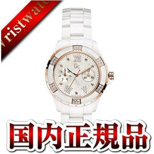 X69110L1S ジーシー Gc ゲス コレクション Guess collection  Diver Chic Precious/XL-S Glam Precious ゲスコレクション ポイント消化|udetokei-watch