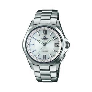 OCW-S100-7A2JF CASIO OCEANUS  カシオ オシアナス oceanus ポイント消化|udetokei-watch