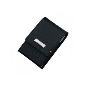 ケース ライン D シガレットパック用ケース コントラスト/180326 S.T.Dupont エス...