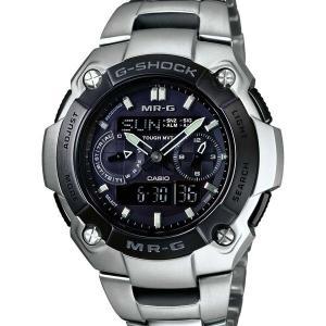 メーカー:G-SHOCK Gショック製品名:MRG-7600D-1BJFJANコード:4971850...