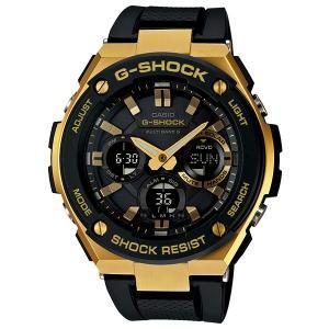 GST-W100G-1AJF CASIO カシオ G-SHOCK Gショック G-STEEL Gスチール G-SHOCK Gショック ポイント消化