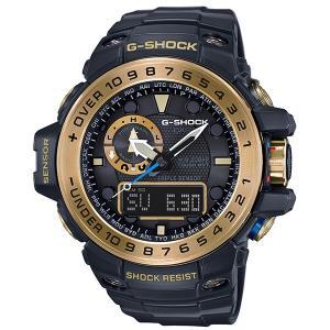 GWN-1000GB-1AJF CASIO カシオ G-SHOCK Gショック GULFMASTER 送料無料 メンズ 腕時計 電波ソーラー世界6局 ポイント消化