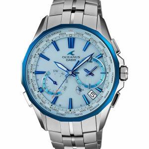 OCW-S3400D-2AJF CASIO カシオ OCEANUS オシアナス Manta メンズ 腕時計|udetokei-watch