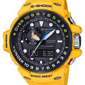 GWN-1000H-9AJF G-SHOCK Gショック CASIO カシオ   ガルフマスター GULFMASTER メンズ 腕時計 電波ソーラー世界6局