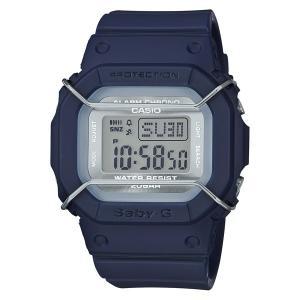 BGD-501UM-2JF ベビーG BABY-G カシオ CASIO ミリタリーカラー レディース 腕時計 ELバックライト