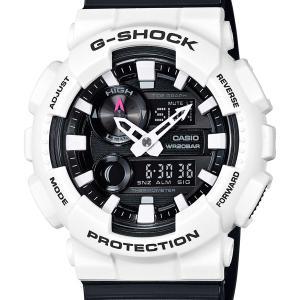 GAX-100B-7AJF G-SHOCK ジーショック Gショック CASIO カシオ G-LIDE ジーライド 白 ホワイト メンズ 腕時計 送料無料 温度計測機能