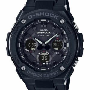 メーカー:G-SHOCK Gショック CASIO カシオ ジーショック 製品名:GST-W100G-...