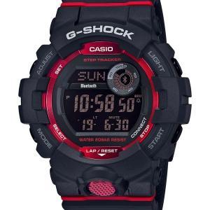 GBD-800-1JF G-SHOCK Gショック ジーショック カシオ CASIO 赤 ジースクワ...