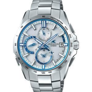 OCW-S4000F-7AJF OCEANUS オシアナス CASIO カシオ ペア メンズ 腕時計...