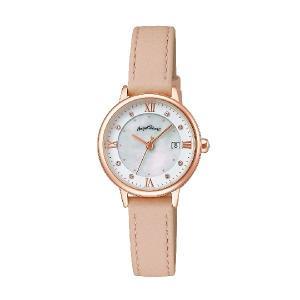 LU26P-PK Angel Heart エンジェルハート リュクス 橋本環奈 ピンク 白文字盤 レディース 腕時計 国内正規品 送料無料|ネットDE腕時計わっしょい村