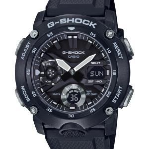 GA-2000S-1AJF G-SHOCK Gショック ジーショック CASIO カシオ 単色バンド  メンズ 腕時計 国内正規品 送料無料
