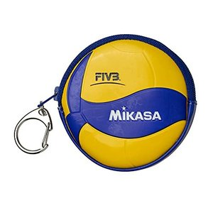 ミカサ(MIKASA) コインパース バレーボールデザイン AC-CP200W
