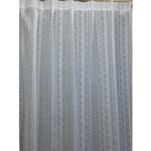 特価 レースカーテン レースカーテン 1間 窓用カーテン1枚 幅200cm×高さ133cm エクセル