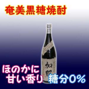 奄美黒糖焼酎 加那 20% 1800ml 瓶|ueharahonten