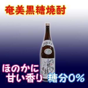 奄美黒糖焼酎 昇龍白ラベル 25% 1800ml 瓶|ueharahonten