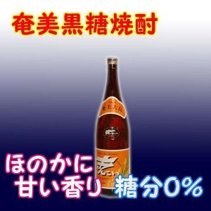 奄美黒糖焼酎 まんこい(満恋) 30% 1800ml 瓶|ueharahonten