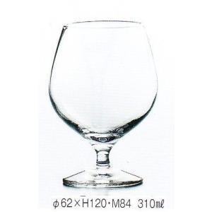 レガードブランデーグラス6個入