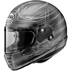 アライ SZ-Ram4 ペドロサ 侍 PEDROSA SAMURAI  オープンフェイスヘルメット