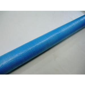 ブルーシート (ロール) 国産 #3000 厚手 1830mm×100m巻|uemura-sheet