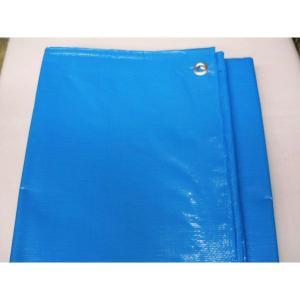 ブルーシート 厚手 3000番 国産 5.4m×7.2m|uemura-sheet