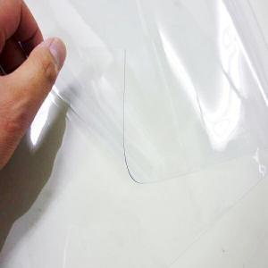 透明シート 透明ビニール ビニールテーブルクロス カット販売 0.2mm厚×915mm幅|uemura-sheet|03
