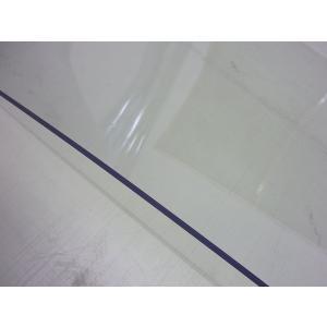 透明ビニールシート 5mm×915mm×5m ロール アキレス 代引不可|uemura-sheet|02