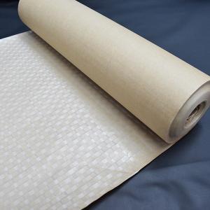 ポリクロス紙 PEクロス紙 50g 1200mm×100m 全面PE貼り uemura-sheet